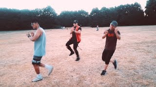 Nepalese Boys | Kiki Do You Love Me Dance Challenge 2018 | Drake 'In My Feelings' | Sega Gurung