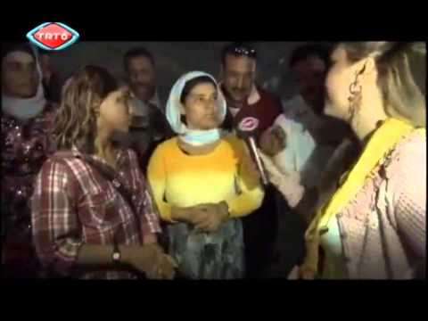 Ezidi Lalisha Nurani-TRT 6 Tv part 1/3