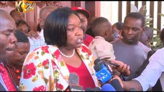 Kenya issues travel advisory on parts of S. Sudan