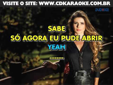 Paula Fernandes   Se O Coração Viajar