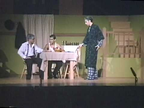Death of a Salesman 2006 Part 4 of 15