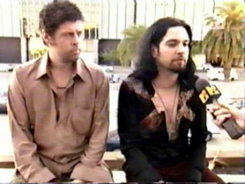 Prong Interview