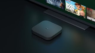Xiaomi Mi Box S teszt | Tévéből okostévét