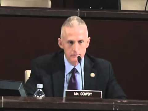 Benghazi Select Committee Surprise