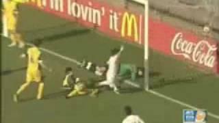 05年荷兰世青赛中国队集锦.flv