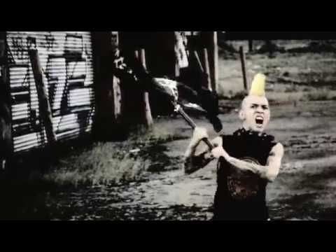 The Casualties - We Are All We Have Music Videos