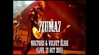 Vídeo 7 de 7Zuma7