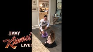 Download Lagu Channing Tatum Tells His Daughter He Ate All Her Halloween Candy Gratis STAFABAND