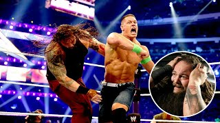 10 WrestleMania Results That Made Absolutely No Sense