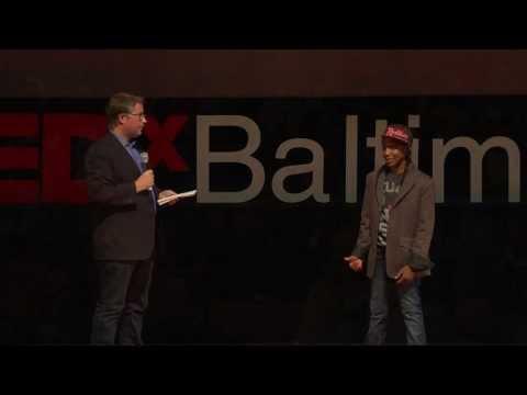 Being a 12 o'clock boy: PUG at TEDxBaltimore 2014
