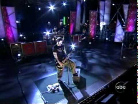 ChevelleSend the pain below  recorded HD