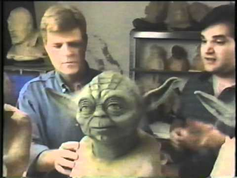 Illusive Concepts Shop Tour - From 1996-97 - Star Wars - Star Trek