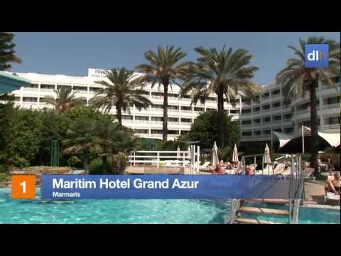 Top 5 star Luxury Hotels in Turkey - Directline Holidays Videos