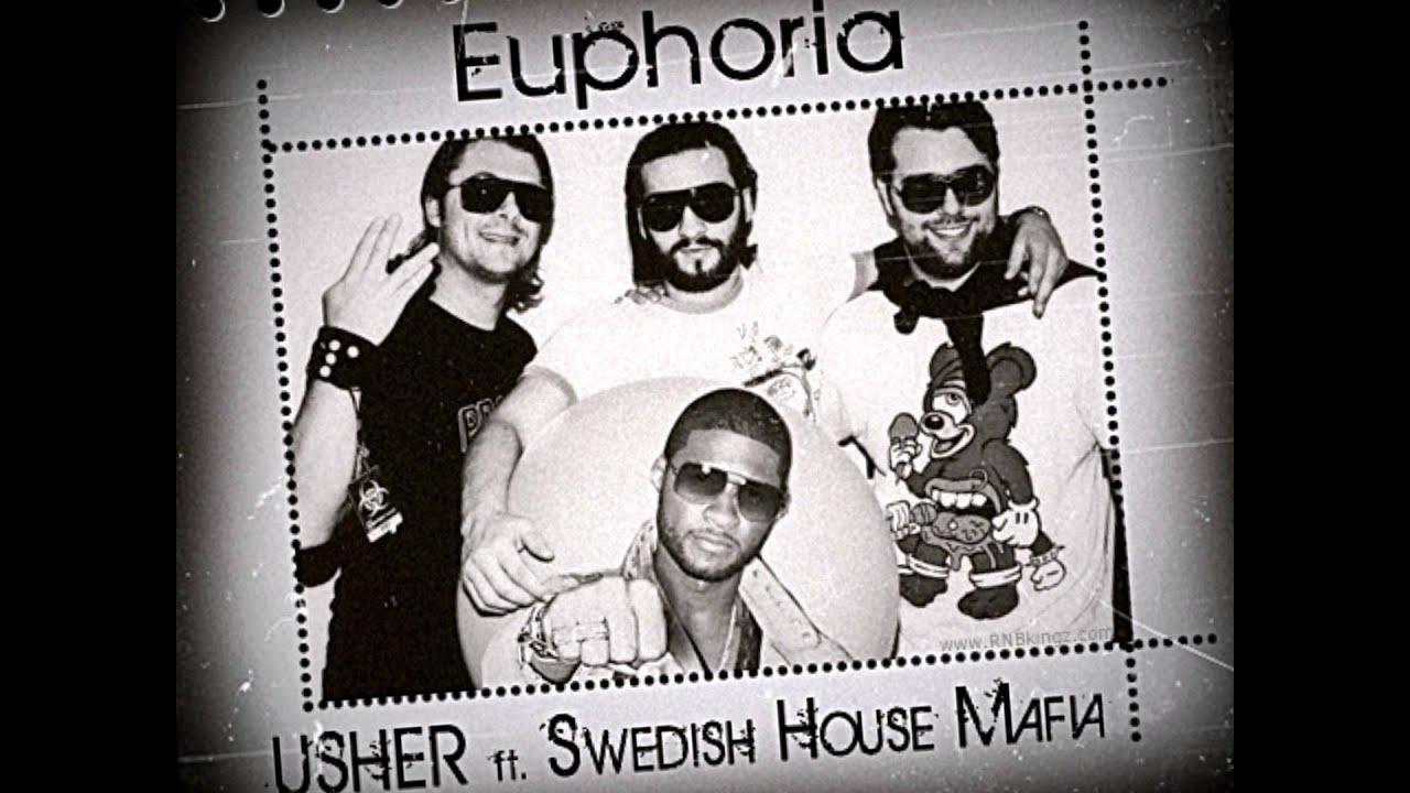 Usher ft swedish house mafia euphoria lyrics youtube for Euphoric house music