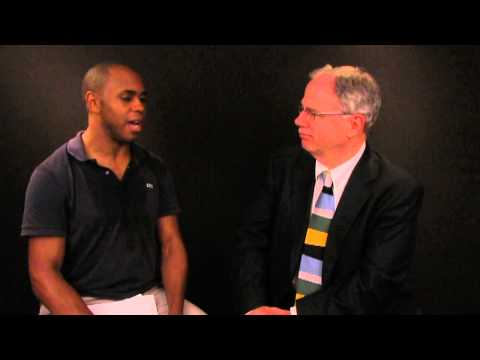 Conductor Kazem Abdullah discusses the May 10 & 12, 2013 Pittsburgh Symphony Orchestra concert