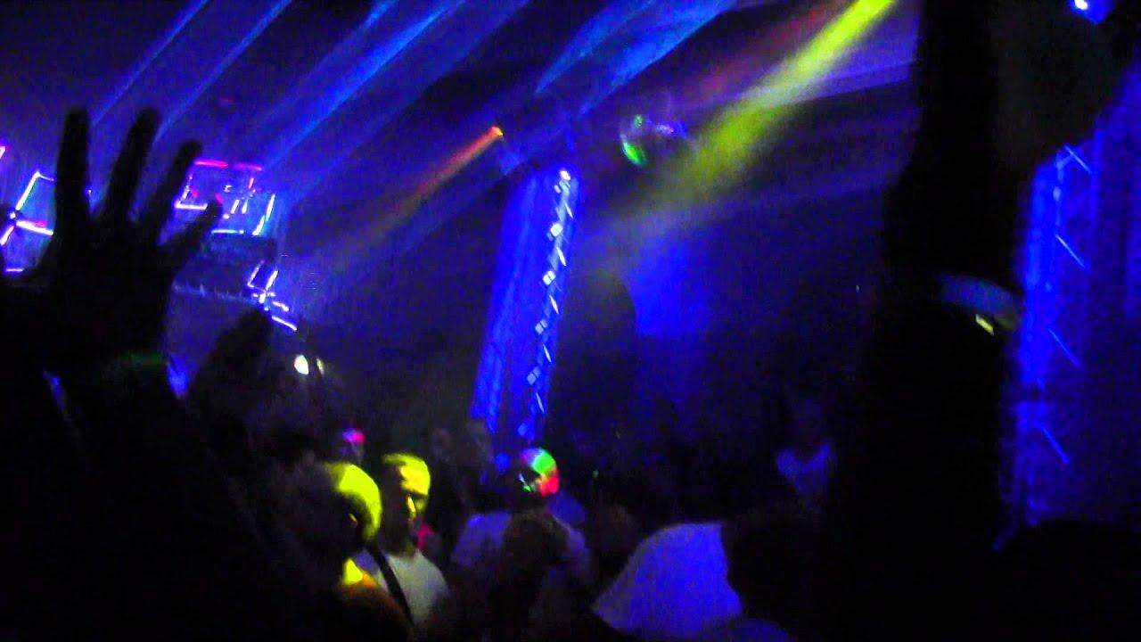 Tunnel Club Birmingham Patterson Tunnel Club