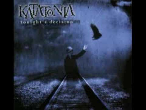 Katatonia - Fractured