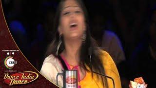 DID L'il Masters Season 3 Behind The Scenes: Geeta Ma Gets Emotional On DID Lil Masters 3 Sets