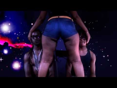 Jubilee- Put Ya Lips on it (Get Down) OFFICIAL VIDEO