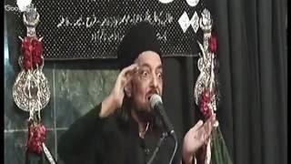 Live Allama Zameer Akhtar Naqvi, Tajliyat Elahi aur Sifat e Ahl e Bait(A.S) Majlis(5)