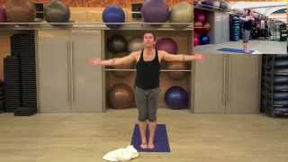 Power Yoga for Weight Loss - 1 Hour