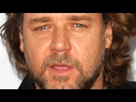 Christians Upset Over Noah's Ark Russell Crowe Movie
