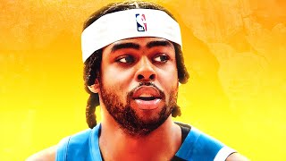 Why EXACTLY Did the Lakers Trade D'Angelo Russell?