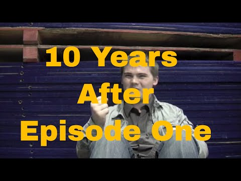 Jake Lloyd: Ten Years After Star Wars Ep One