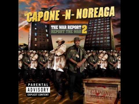 Capone N Noreaga - The Oath(Feat.Raekwon and Busta Rhymes)