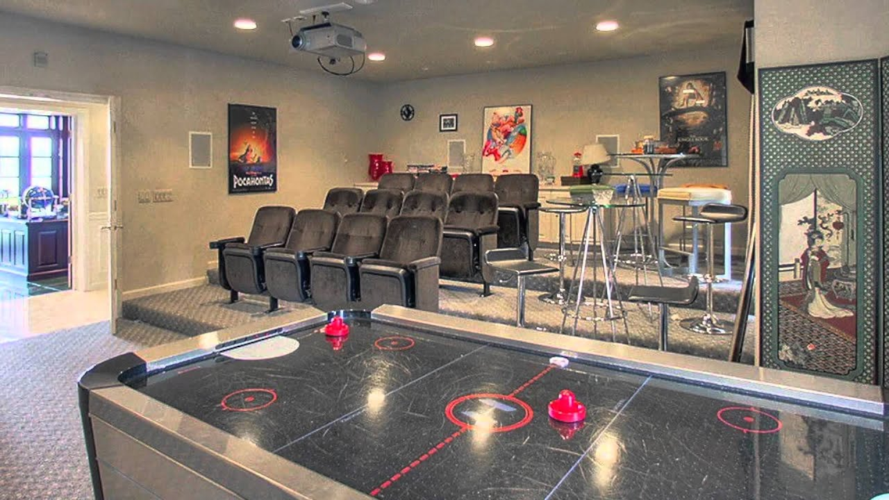 Man Caves R Us : The best stuff to put in your man cave youtube
