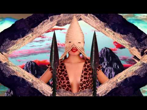 Basement Jaxx - Back 2 The Wild ( Gorgon City Remix )