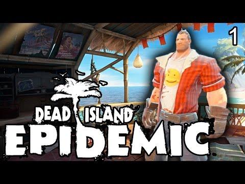 Dead Island: Epidemic - Part 1