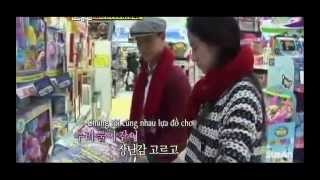[FMV] Back In Time||Kang Gary x Song Ji Hyo [Eng-Vietsub]