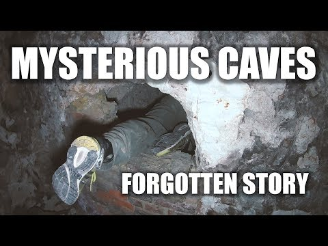 MYSTERIOUS CAVES (140 FEET DEEP WATER WELL)