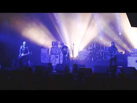 Music video 02 (live concert video) | Genre: Rock | RedLife Film UK
