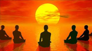 Spiritual Awakening Meditation Music l Enlightenment l Positive Energy l Inner Balance