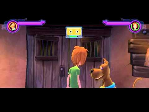 Scooby-doo And The Spooky Swamp - Ds  Ps2  Wii - Gadgets Official Video Game Preview Trailer Hd