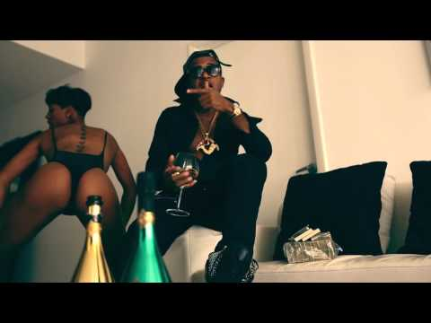 Red Cafe I Just Hit A Lick rap music videos 2016