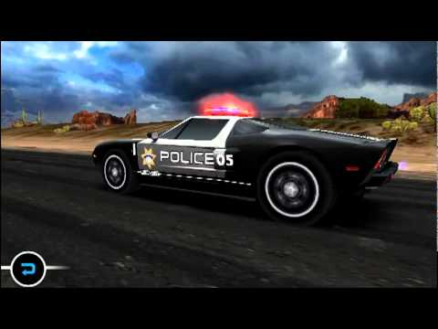 Need for Speed Hot Pursuit APK Cover