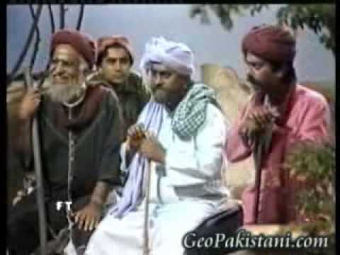 Ptv Sindhi Style Funny Drama Choti Si Duniya Part 12 34 video