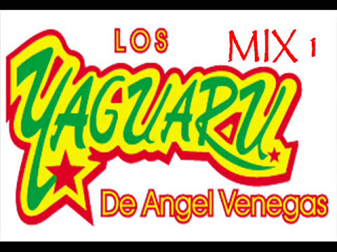 YAGUARU CUMBIA MIX 1 .wmv