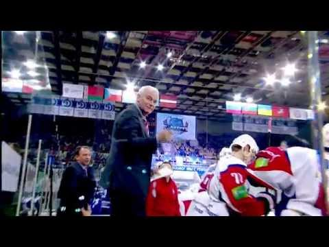 KHL Season Review Part 2: Play-offs, Round 1