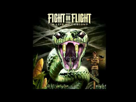 Fight Or Flight - If It Hurts