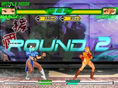 Capcom Vs Snk W 2.8