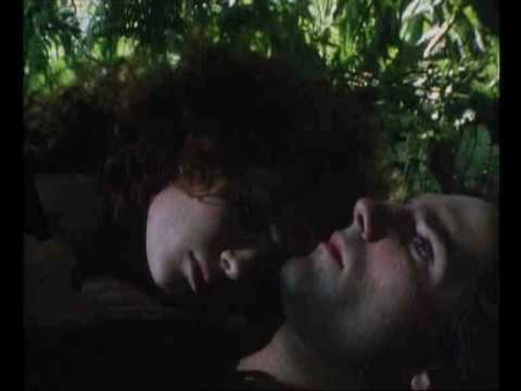 Holding Out For A Hero by Bonnie Tyler - A Robin of Sherwood Music Video