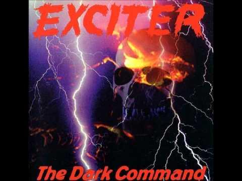 Exciter - Suicide Overdose