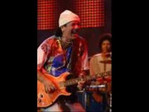 Carlos Santana  Eric Clapton - The Calling