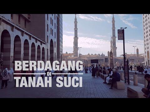 Ceramah Pendek: Berdagang Di Tanah Suci - Ustadz M. Abduh Tuasikal