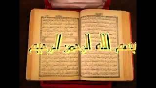 আয়াত-এ-শীফা (সকল রোগের ঔষধ) Ayat-e-Shifa