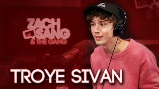 Download Lagu Troye Sivan | Full Interview Gratis STAFABAND